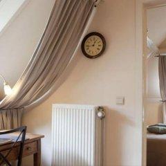 Отель T Sandt Бельгия, Антверпен - отзывы, цены и фото номеров - забронировать отель T Sandt онлайн удобства в номере фото 2