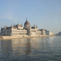 Отель Apartment4you Budapest пляж
