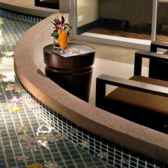 Отель A-One Pattaya Beach Resort сауна