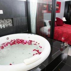 Отель Absolute Bangla Suites ванная фото 2