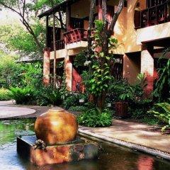 Отель Baan Talay Dao фото 22