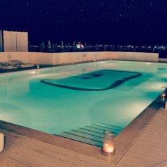 Hotel Dune бассейн