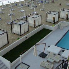 Отель Dune Болгария, Солнечный берег - отзывы, цены и фото номеров - забронировать отель Dune онлайн фото 2