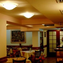 Hotel Zenith гостиничный бар
