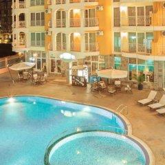 Апартаменты Silver Springs Apartments бассейн фото 3