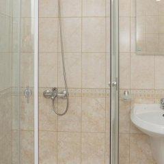 Апартаменты Silver Springs Apartments ванная