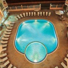 Апартаменты Silver Springs Apartments бассейн фото 2