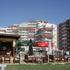 Hotel Fenix - Halfboard фото 2
