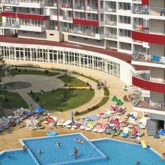 Hotel Fenix - Halfboard детские мероприятия