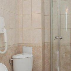 Апартаменты Silver Springs Apartments ванная фото 2