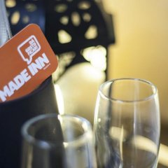 Hotel Made Inn в номере фото 2