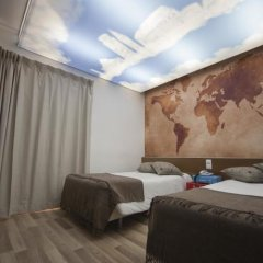 Hotel Made Inn сейф в номере