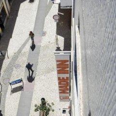 Hotel Made Inn парковка