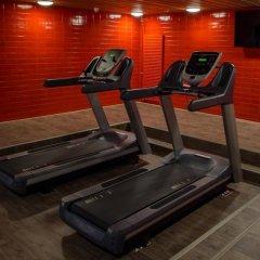 Отель Rantasipi Polar фитнесс-зал фото 4