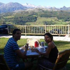 Отель Valle la Fuente Испания, Кабралес - отзывы, цены и фото номеров - забронировать отель Valle la Fuente онлайн питание