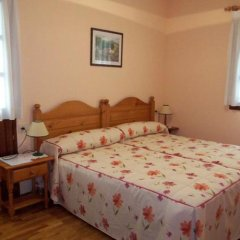 Отель Valle la Fuente Испания, Кабралес - отзывы, цены и фото номеров - забронировать отель Valle la Fuente онлайн комната для гостей фото 2