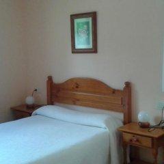 Отель Valle la Fuente Испания, Кабралес - отзывы, цены и фото номеров - забронировать отель Valle la Fuente онлайн комната для гостей фото 4