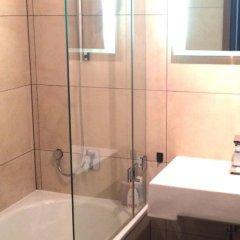 Апартаменты Apartment Na Děkance Прага ванная