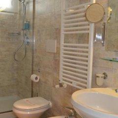 Отель Riva e Mare Италия, Римини - отзывы, цены и фото номеров - забронировать отель Riva e Mare онлайн ванная фото 2