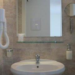 Отель Riva e Mare Италия, Римини - отзывы, цены и фото номеров - забронировать отель Riva e Mare онлайн ванная