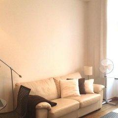 Апартаменты Apartment Na Děkance Прага комната для гостей фото 3