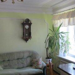 Гостиница Уютное комната для гостей фото 2