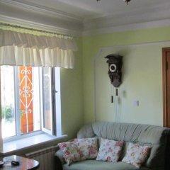 Гостиница Уютное комната для гостей