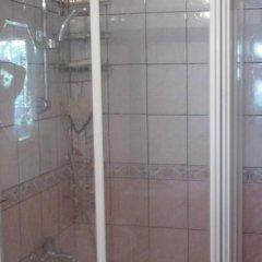 Гостиница Уютное ванная фото 2