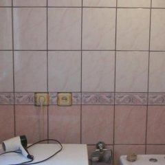 Гостиница Уютное ванная