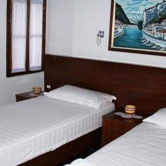 Отель Guest House Hava Baci Берат комната для гостей фото 5
