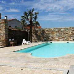 Отель Casal da Porta - Quinta da Porta бассейн фото 3