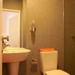 Отель Portas do Bolhão ванная