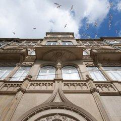 Отель Portas do Bolhão
