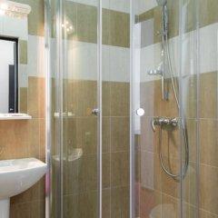 Гостиница Н ванная фото 2