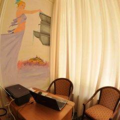 Hotel Esedra *** Фьюджи удобства в номере