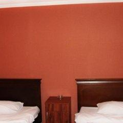 Гостиница Эконом комната для гостей фото 4