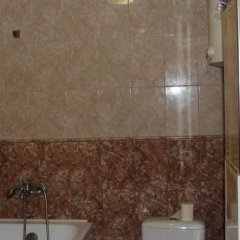 Гостиница Эконом ванная фото 2