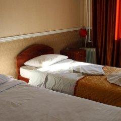 Гостиница Эконом комната для гостей фото 2
