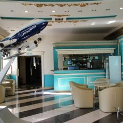 Гостиница Эконом гостиничный бар