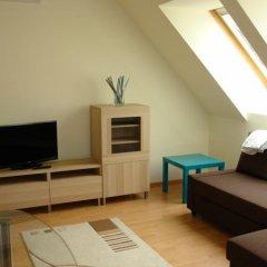 Отель Vendel Apartment Венгрия, Будапешт - отзывы, цены и фото номеров - забронировать отель Vendel Apartment онлайн комната для гостей фото 3