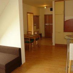 Отель Vendel Apartment Венгрия, Будапешт - отзывы, цены и фото номеров - забронировать отель Vendel Apartment онлайн комната для гостей фото 2