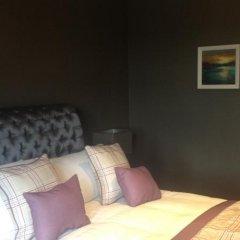 The Parkville Hotel комната для гостей фото 2