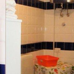 Отель Appartamenti Calliope e Silvia, Giardini Naxos Джардини Наксос ванная фото 2