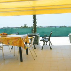 Отель Appartamenti Calliope e Silvia, Giardini Naxos Джардини Наксос питание фото 3