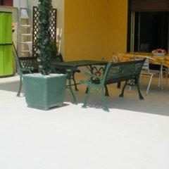 Отель Appartamenti Calliope e Silvia, Giardini Naxos Джардини Наксос питание фото 2
