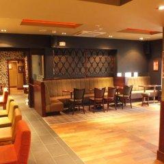 The Parkville Hotel гостиничный бар