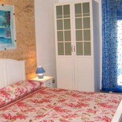 Отель Appartamenti Calliope e Silvia, Giardini Naxos Джардини Наксос комната для гостей фото 3