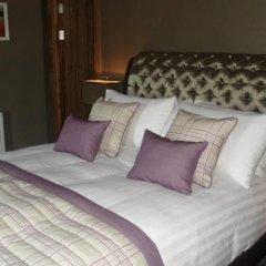 The Parkville Hotel комната для гостей фото 3