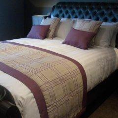 The Parkville Hotel комната для гостей фото 9