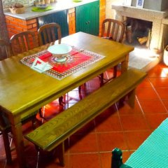 Отель Casa Das Vendas Португалия, Марку-ди-Канавезиш - отзывы, цены и фото номеров - забронировать отель Casa Das Vendas онлайн питание